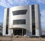 композиционные фасадные системы г.Рязань