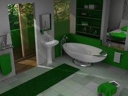 Ремонт ванной комнаты в Рязани