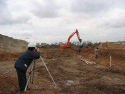 Земляные работы в Рязани и устройство фундамента